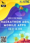 Hackathon AGIL Mobile Applications