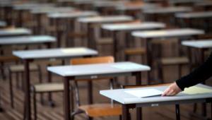 Exam section Mars 2016