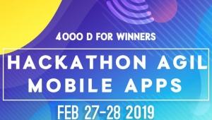 Hackathon AGIL Mobile Applications